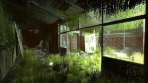 GM_Blackbrook_Asylum - карта заброшенного убежища