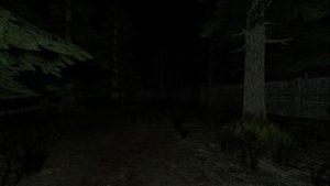 Runaway - хоррор карта на прохождение