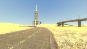 Gm_Highway - Автострада для испытания авто