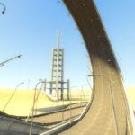 Gm_Highway — Автострада для испытания авто