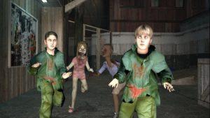 """Дети зомби """"Zombie Children NPCs"""""""