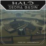 База Halo — «Halorp — Sedra Basin»