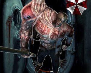 Resident Evil Birkin