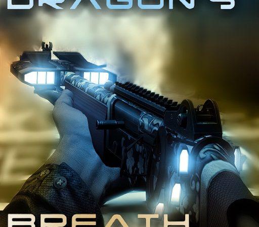 Dragon's Breath дробовик с зажигательными патронами