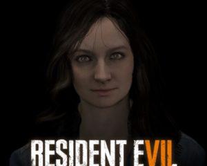 Миа Уинтерс из Resident Evil 7 НПС и плеермодель