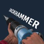 Jackhammer [SWEP] — отбойный молоток