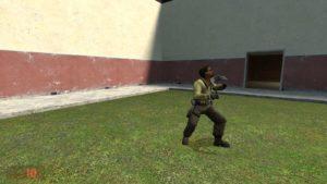 Melee Arts 2 - оружие ближнего боя