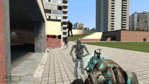 Terminator SNPCs