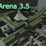 NPC Arena 3.5 арена для pvp сражений