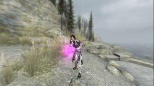Hebe из Ascendant One плеер модель
