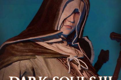 Сестра Фриде из Dark Souls 3 SNPC