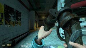 Оружие из Rust Legacy