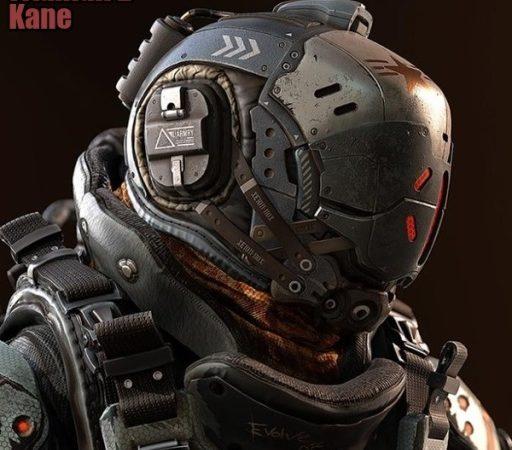 Titanfall 2: Kane [Ragdoll, PM, C_hands]