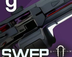 Пулемет Hammerhead из Destiny 2