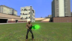 Бэнни или же колхозник из GTA:SA | Playermodel