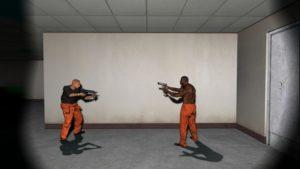 GTA 5 заключенные NPC и игровые модели