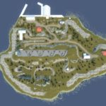 Береговая крепость Söderluoto