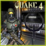 Quake 4 плеермодели
