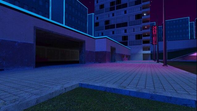 Карта gm_neon_construct