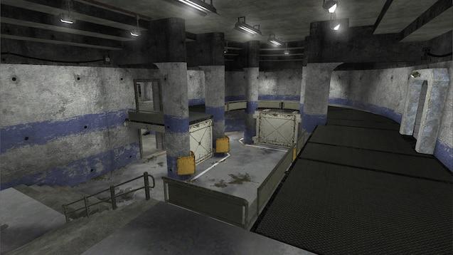 Halo 3 Rats Nest (крысиное гнездо)