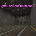 Gm_windtunnel аэротруба
