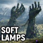 Soft Lamps — мягкое освещение