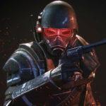 NCR Ranger плеермодель из Fallout 4