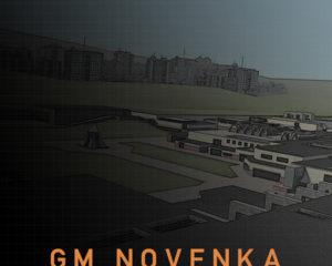 Gm_novenka большая карта песочница