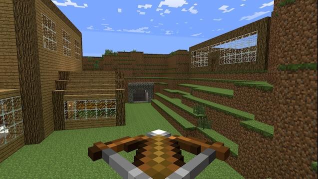 Minecraft 1.16 SWEPs предметы