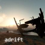 Zs_adrift карта снежного острова