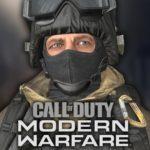 Call of Duty Modern Warfare — Allegiance Operator плеермодель и НПС