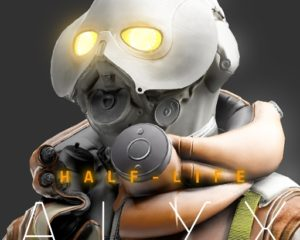 [Half Life: Alyx] Combine Workers (Player, NPC, Ragdoll)