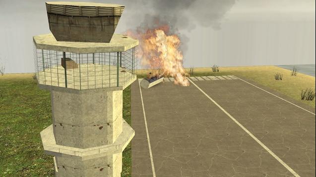 Gm_mini_destroyable_city разрушаемый мини город