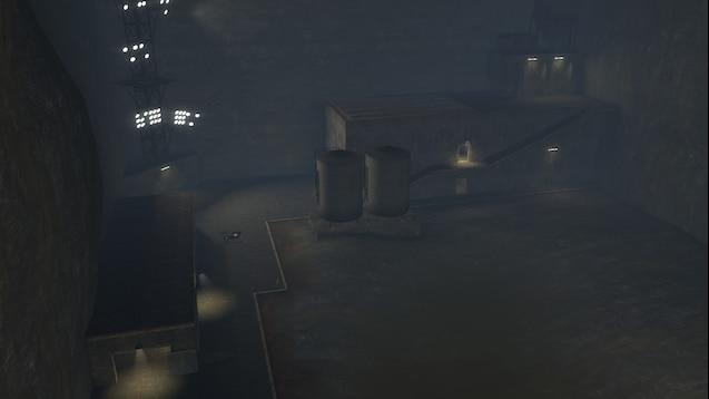 Underground Construct