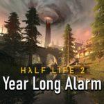 [SP|COOP] Year Long Alarm найди путь к базе повстанцев