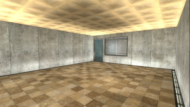 Gm_visavi подземный бункер