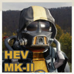 H.E.V. MK-2 плеермодель