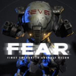 [VJ] F.E.A.R. «Тяжёлые Штурмовики»