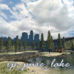 Rp_Pure_Lake (чистое озеро)