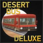 Gm_desertbus_deluxe путешествие на автобусе по пустыне Невада