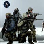 Modern Warfare 3 — плеермодели