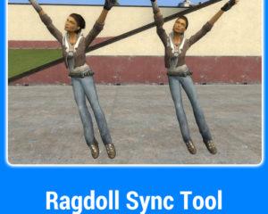 Инструмент синхронизации тряпичных кукл