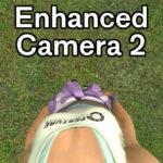 Улучшенная, реалистичная камера от 1-го лица