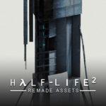Цитадель из «Half-Life 2
