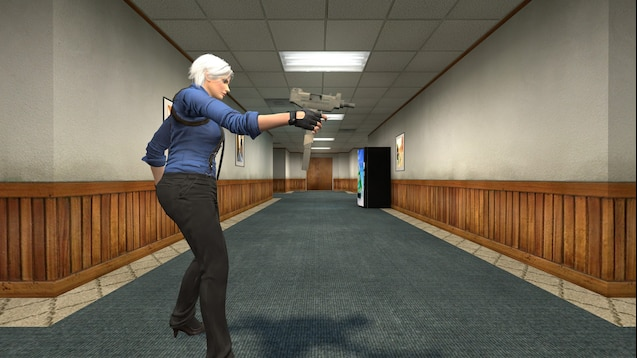 Оружейный пак Grand Theft Auto San Andreas
