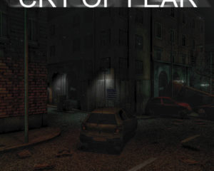 Городок из Cry of Fear