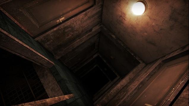 Silent Hill: Condo карта