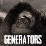 Карта «Generators» из S.T.A.L.K.E.R.