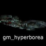 Gm_hyperborea (Half-Life 2 Leak)