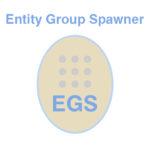 Entity Group Spawner — инструмент массового спавна сущностей
